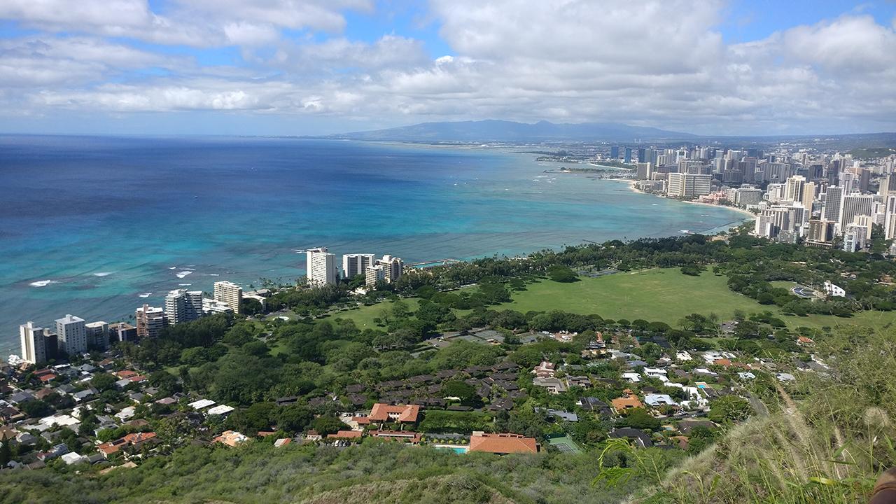 Dating vita in Hawaii siti di incontri per culturisti